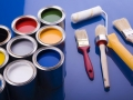 Phoenix Painters Tools and Paint